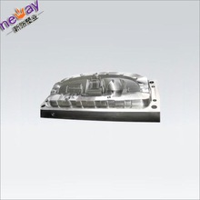 injection mould for car bumper in Suzhou!