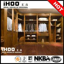 2014 Good Design Wooden Wardrobe Bedroom Cupboard