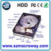 Customized Logo Hdd 500gb External Hard Drive