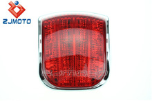 Motorcycle Rear Lights Motorcycle Rear Tail Lights Motorcycle Rear LED Tail Lights For Vespa Px125 Px150 Px200