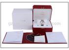 seiko watch box luxury cardboard watch gift box