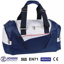 custom simple tote duffle travel bag gym sport bags