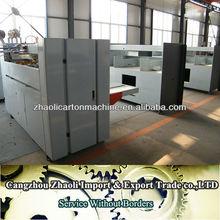 hand operating corrugated box stitching machine/Shoe box stitching machine