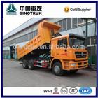Man diesel 25-35ton dumper truck cab air conditioner