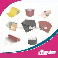 waterproof silicon carbide abrasive paper sheet