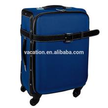 wheeled hard cool luggage suitcase