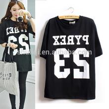 plain women crop tops wholesale wide neck female t shirt unbranded wholesale clothing