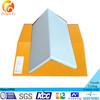 Building facade Powder Coated aluminum honeycomb panel