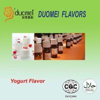 DM-21052 Natural pure frozen yogurt flavours