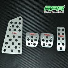 car accelerator pedal auto gas pedal accessories toyota vios gas pedal
