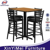 removable table leg for promotion