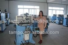 perfume glass Bottle printing machine flat/convexity screen printer LC-PA-400E