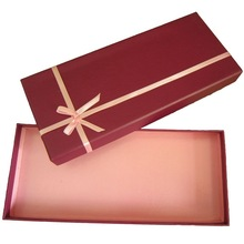high quality factory directly bespoke paper box