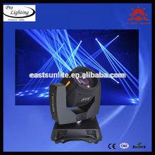 sharpy 5r moving head led mini beam projector pan and tilt motorized head