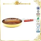 MSF-6207 excellent houseware 28cm non-stick cookware set ceramic aluminum frying pan setamer