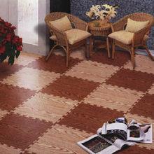 wooden foam mats / rug floor mats / footcloth floor mat