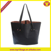 New design Fashion wholesale PU leather Women's tote bag ladies handbags