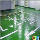 epoxy floor paint-alkali-resistant scratching resistant epoxy resin coating Chemical Laboratory epoxy floor paint