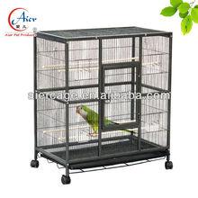 Durável China fornecimento gaiola do papagaio criador gaiolas de pássaros