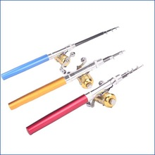 Cheap Pocket Foldable Fishing Rod Pen FR-016