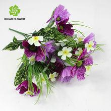 handmade stocking flowers handmade fabric flowers