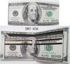 Fashion USA cheap gift pvc 100 dollars new purse