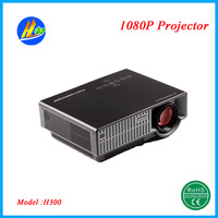 Professional High Quality Mini Home Projectors With AV/USB/VGA/HDMI