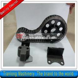 TOYOTA 4YE,YEC Timing Chain Kit with 9-4057 1350673010 Chain