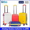 Hard case luggage cute kids colourful luggage sets