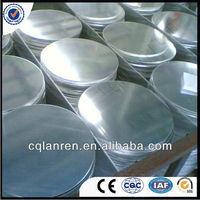Aluminium circle 3003 for hard anodized cooking pan