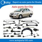 OEM quality spare parts for Honda city