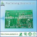 placa de circuito eletrônico reparação ptirnted placa de circuito feito em shenzhen