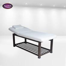 Elegant iron metal table thai massage bed facial table