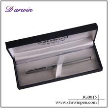 Custom metal pen for gift lot of stock alibaba website