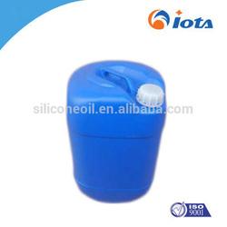 silicone emulsion formula Hydroxy Silicone Oil for anti- adhesive agent