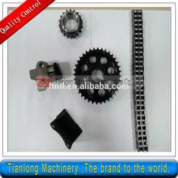 TOYOTA 4YE,YEC Timing Chain Kit with S465 1352133010 Crank