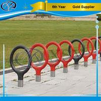 portable bike bicycle parking rack