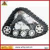 Golden ATV rubber track system manufacturer