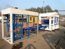 QT8-15 soil cement block making machine/stone dust brick making machine/brick making machine manufacturer
