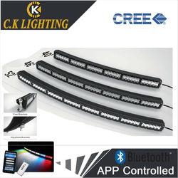 top quality led light bar for car utv light bar