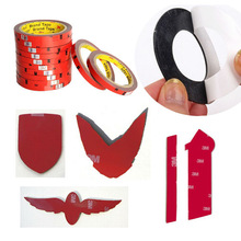 Custom and Precision 3M VHB Adhesive Double Sided Die Cut Tape