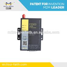 F2303 pos terminal M2M Wireless sim card gsm modem modem m