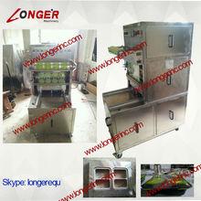 Food tray sealing machine|2014 Hot-selling food tray sealer