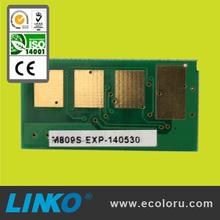 25K Yield 709 chips 709S cartridges chip MLT-D709S Laser Chips for Toner Cartridge Samsung SCX-8123ND 8123NA 8128ND 8128NA
