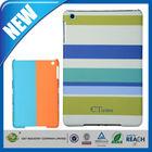 C&T Charming design quality Ultra-thin Plastic Case for iPad mini/mini 2 Retina