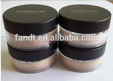 Hot sale 6 Box Makeup Bare Escentuals Minerals Foundation 8g Powder