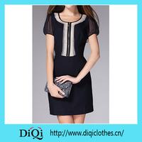 alibaba china women elegant formal polyester and chiffion dress woman maxi china wholesale