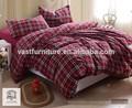 Los precios baratos!! El último diseño elegante jacquard polar de coral conjunto ropa de cama