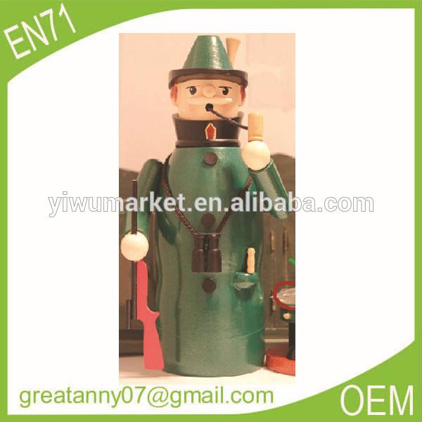 ali baba çin tedarikçisi yüksekliği kaliteli ürünler ahşap oymacılığı hayvanlar heykeller yeşil renk