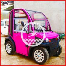 mini smart electric car